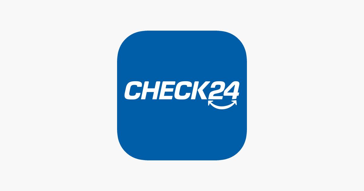 check24 su app store. Black Bedroom Furniture Sets. Home Design Ideas