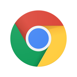 ‎Chrome - Browser web di Google
