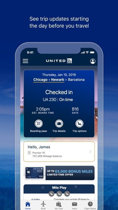 download United Airlines
