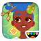 App Icon for Toca Hair Salon 4 App in Denmark IOS App Store