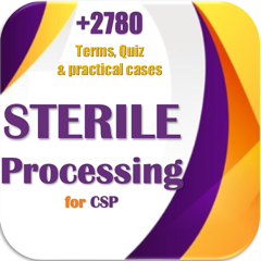 Sterile Processing Exam Review