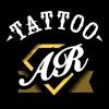 纹身合成AR