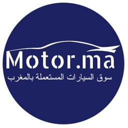 Motor.ma