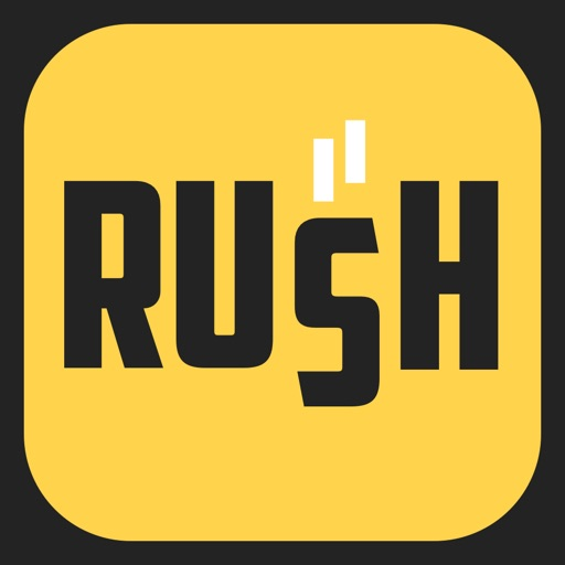 Rush Puzzle Speed, Simple, Fun