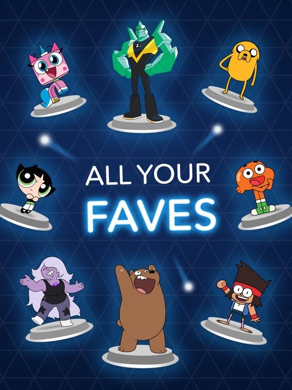 Cartoon Network Arcade screenshot 9