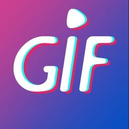 GIF制作-gif动图表情制作助手