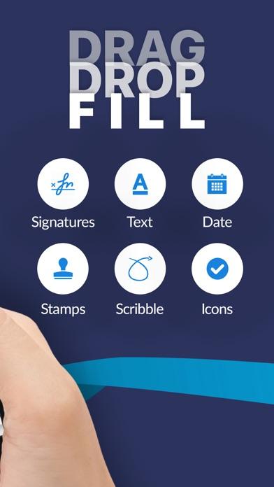 Fill: PDF Reader, Editor, Sign