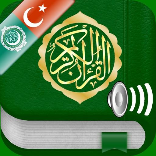 Kur'an Ses mp3 Arapça, Türkçe