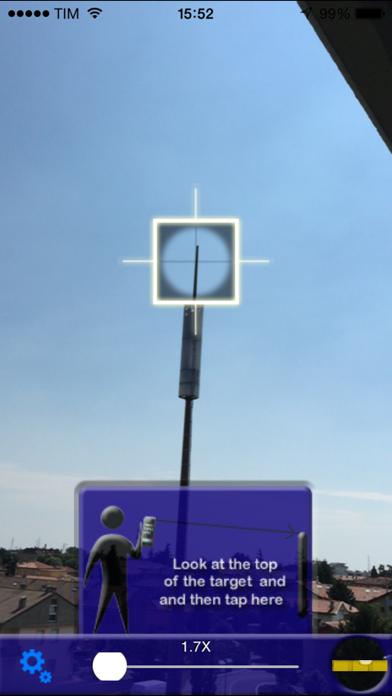 Hypsometerのおすすめ画像3