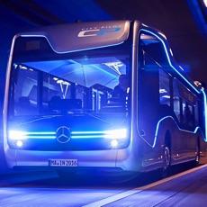 Activities of City Bus Simulator 2018 Pro