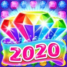 宝石迷城 - 钻石消消乐
