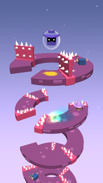 Circle Hero Legend screenshot 6