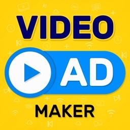 VideoADKing: Video Ad Maker