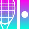 ソフトテニス パーフェクトスコア