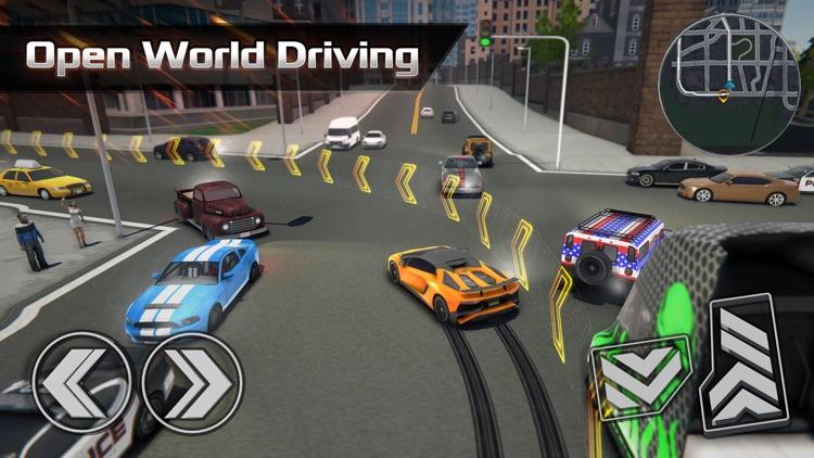 Car Games · screenshot-5