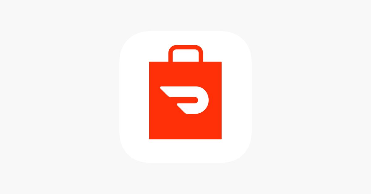 Doordash Driver À¸šà¸™ App Store