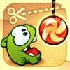 Cut the Rope - iPhoneアプリ