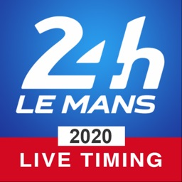 Le Mans 24H 2020 Live Timing