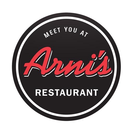 Arni's Restaurant icon