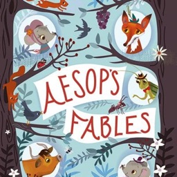 Aesop's Fables (Tales)