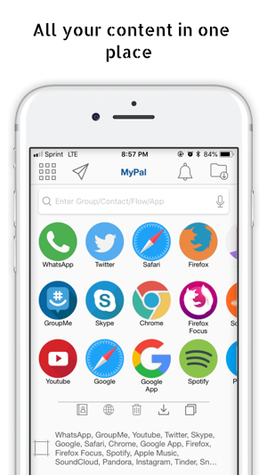 MyPal -Personal Automation on the App Store