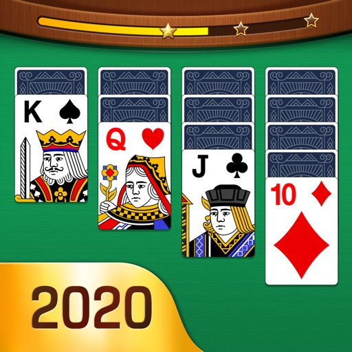 World of Solitaire: Klondike icon