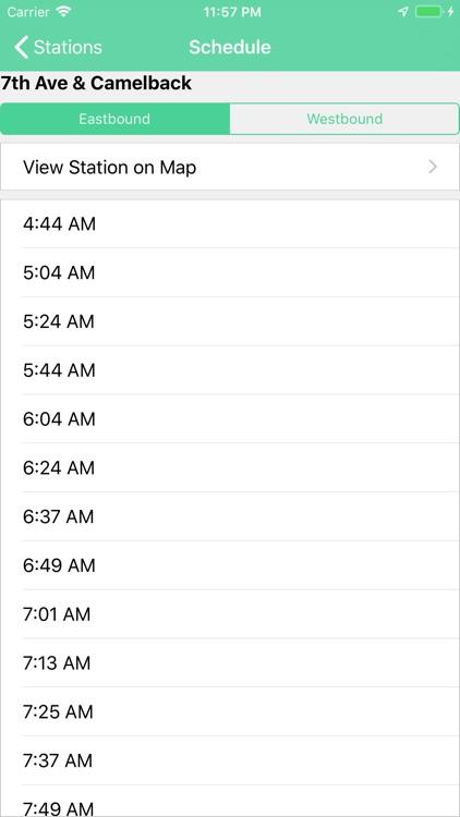 Find My Train screenshot-3