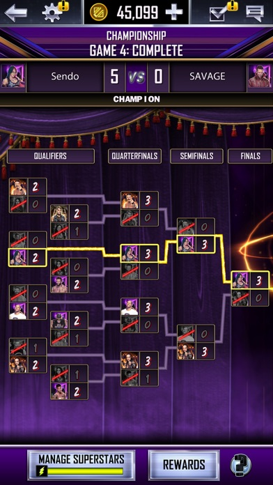 WWE SuperCard wiki review and how to guide