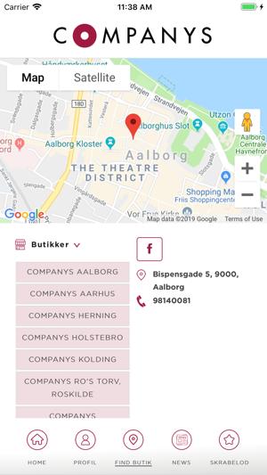 Companys Club On The App Store