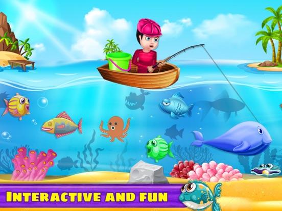Fisher Man Fishing Game screenshot 6