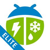 Weatherbug Elite app review