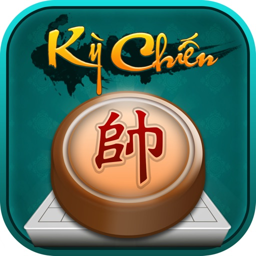 Kỳ Chiến: Game co tuong, co up