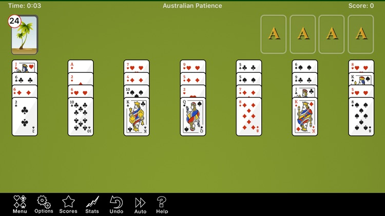Australian Patience screenshot-4