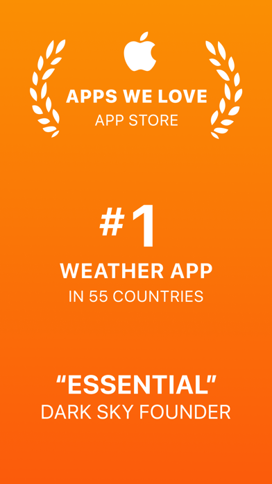 Weather Line –Themed Widgets på PC
