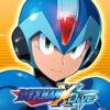 ロックマンX DiVE - iPhoneアプリ
