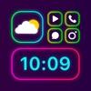 アイコン着せ替えとウィジェット - ProWidget - iPhoneアプリ