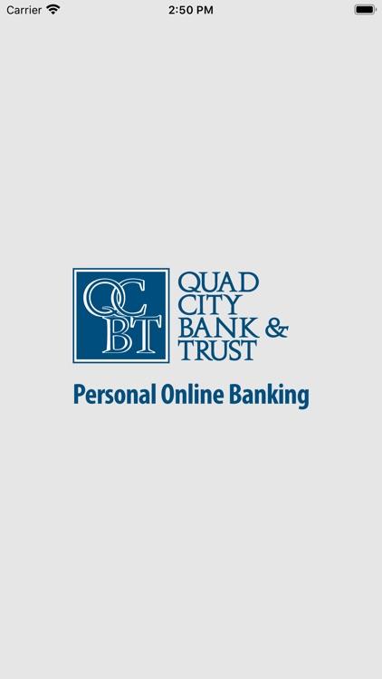 Quad City Bank – Personal