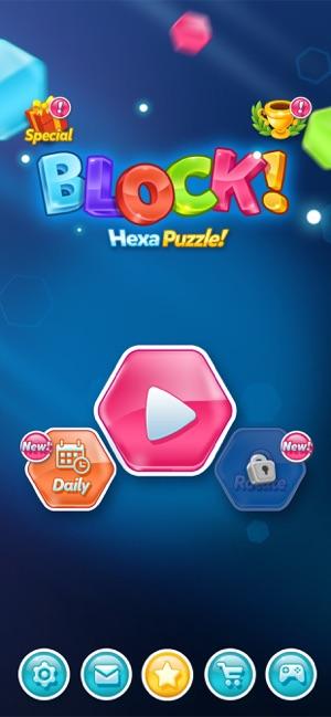 Block! Hexa Puzzle™ on the App Store