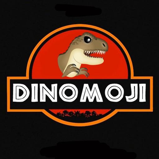 DinoMoji - Dinosaur Emoji