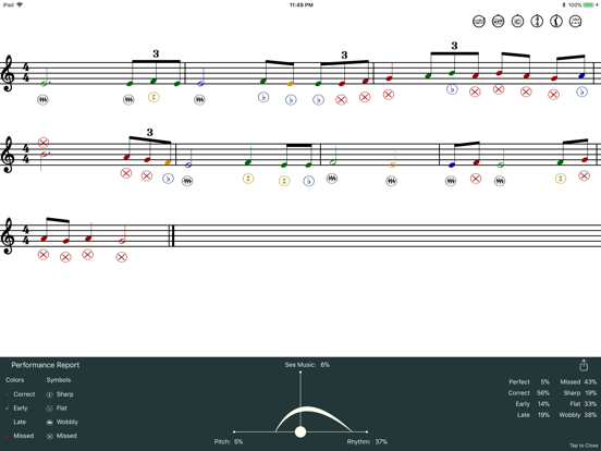 See Music (Sight-Reading) | App Price Drops