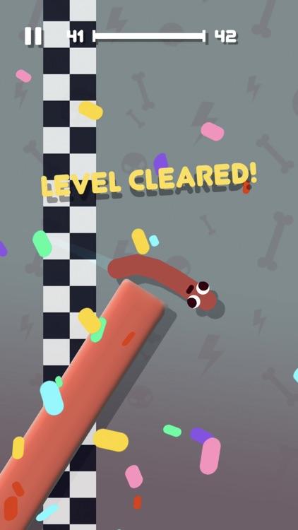 Sausage Flip screenshot-5