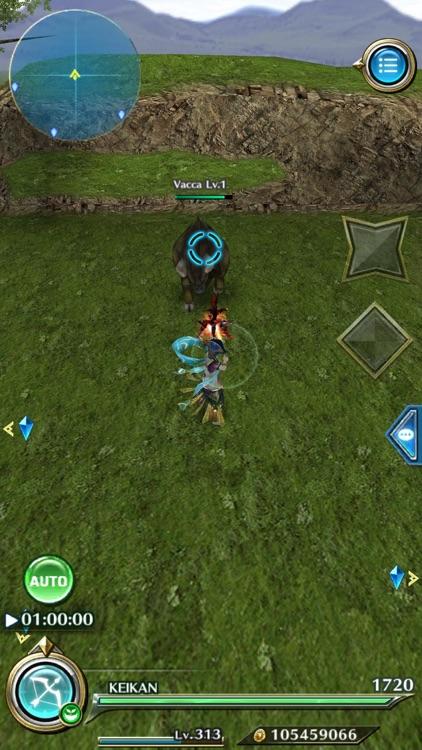 Dragon Project screenshot-9