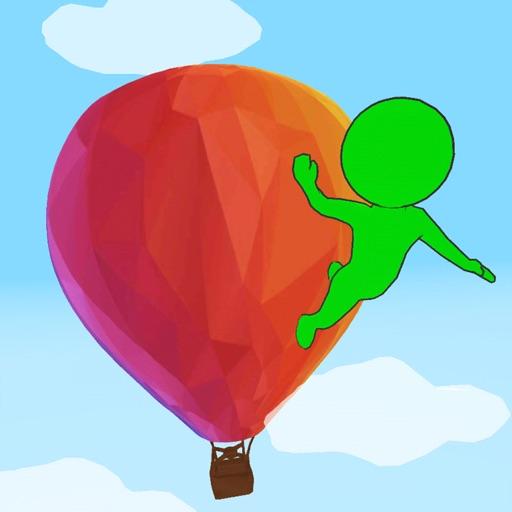 Balloon Spring icon