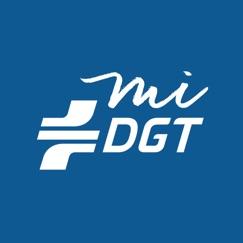 miDGT Revisión y Comentarios