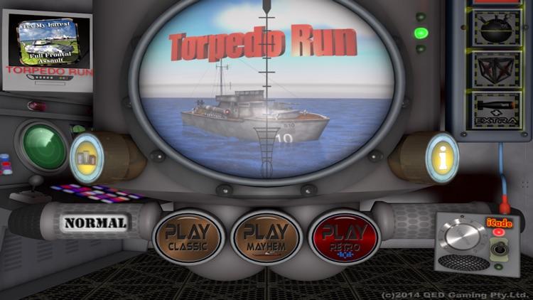 TorpedoRun Naval War screenshot-0