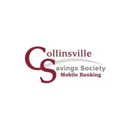 Collinsville Savings Mobile