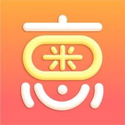 惠米购-领优惠券购物返利省钱app