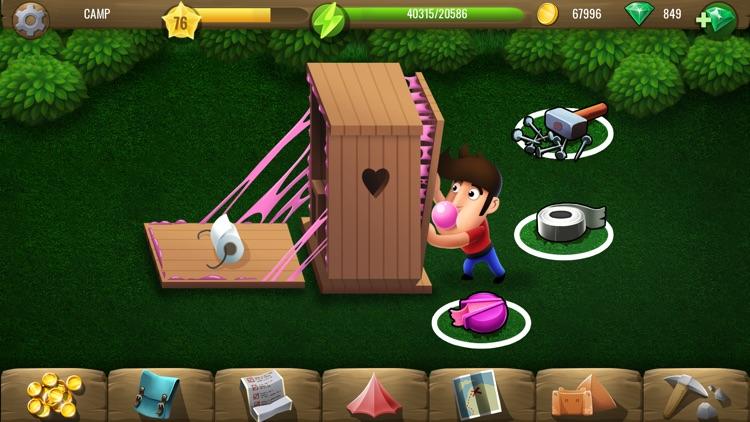Diggy's Adventure: Maze Escape