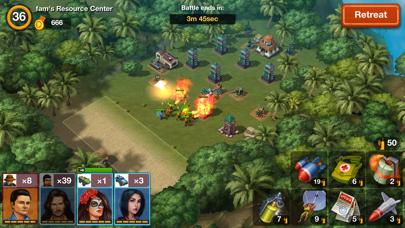 Screenshot of Narcos: Cartel Wars9