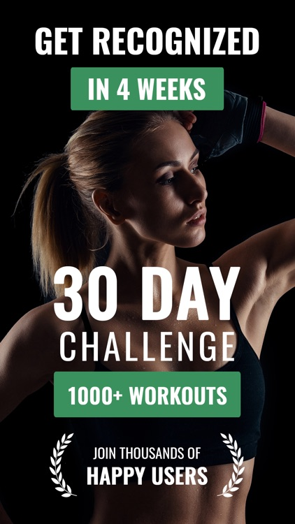 Home Workout for Women & Man